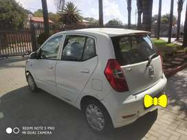 Hyundai i10 2013 PRICED TO GO