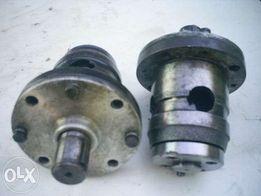привод топливного насоса Wola H12