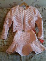 Курточка женская, юбка,костюм,демисезонная курточка и юбка