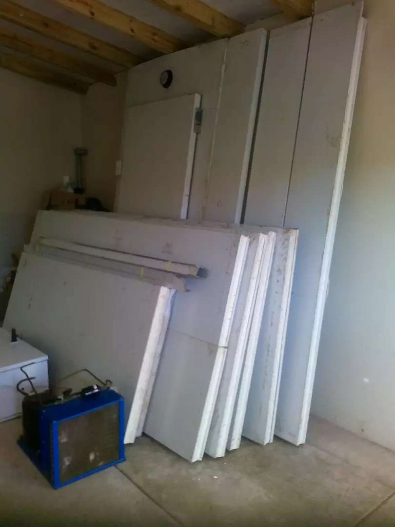 Cold room for sale 0