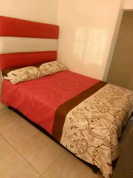 Self Catering Daily Accommodation R200
