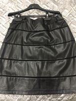 Продам женскую юбку Эко кожа