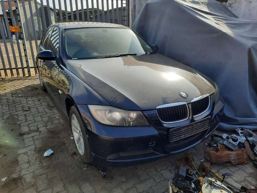 BMW E90 320D 2008 Model - Stripping for Spares