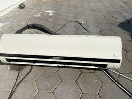 Aircon's for sale