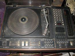Радиола Эстония - 008 - стерео