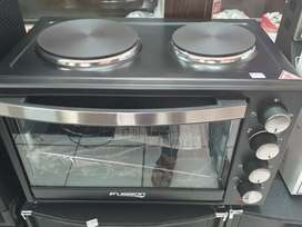Electric cooking oven 32litter big