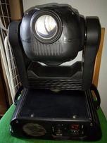 Пара лампочных голов Lynx 150 на лампе HTI150. не Led Spot RGB RGBW