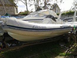 Продам катер Alson 660