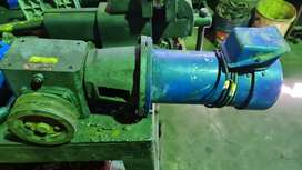 Reduction Gearbox and motor 220v