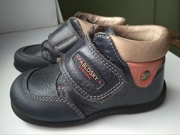 Ботинки pablosky р 21