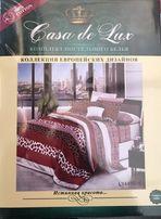 Комплект Постельное белье Casa de Lux Опт.