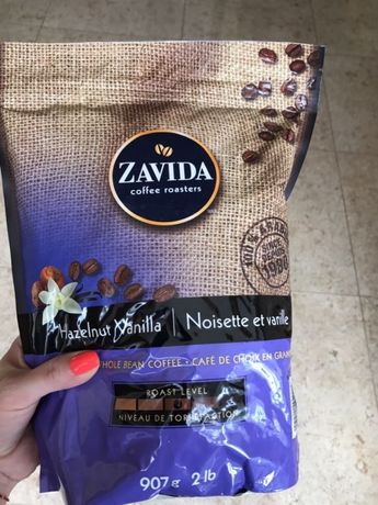 Кофе Zavida