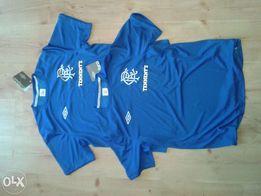 Koszulki Umbro