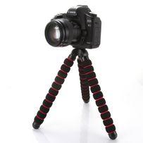 Гибкий штатив/гориллапод/осьминог/тренога для зеркальных камер до 5 кг