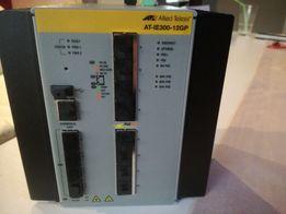 Swith allied telesis AT-ie 300-12gt przełącznik sieciowy