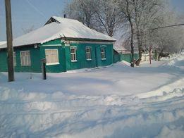 Дом в Путивле