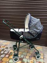 Детская коляска, люлька