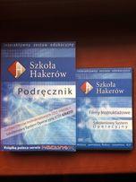Szkoła hakerów podręcznik informatyka