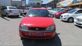 2006 ford iknon