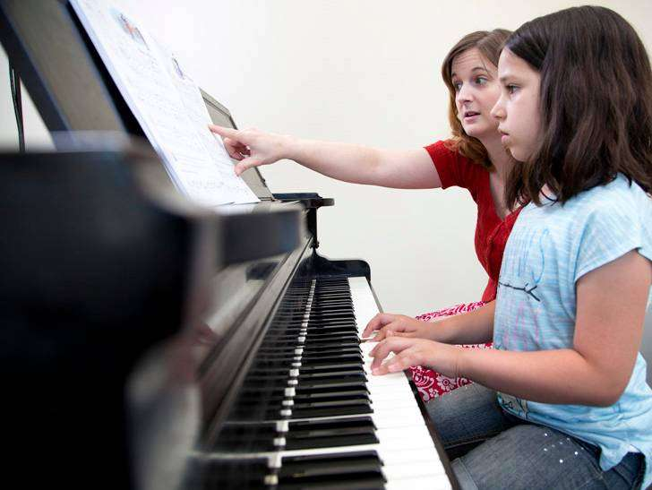 Affordable piano lessons for kids & adults 0