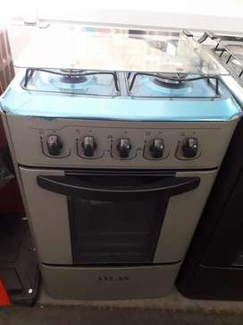 4plate Gas stove brand new