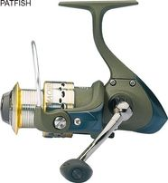 kołowrotek spinningowy JAXON MACHINE PRO 300