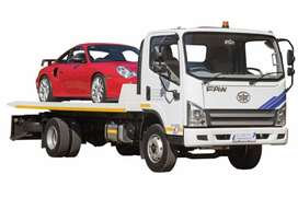 Towing & Recovery Service