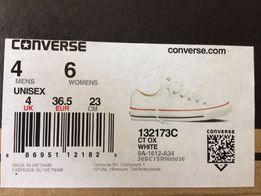 Trampki Converse 132173C roz. 36.5