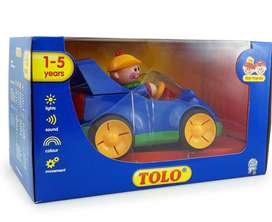 Tolo First Friends Car. Brand new