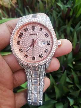 BLING BLING WATCH
