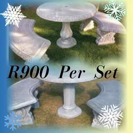 Affordable Great Quality Garden Furniture