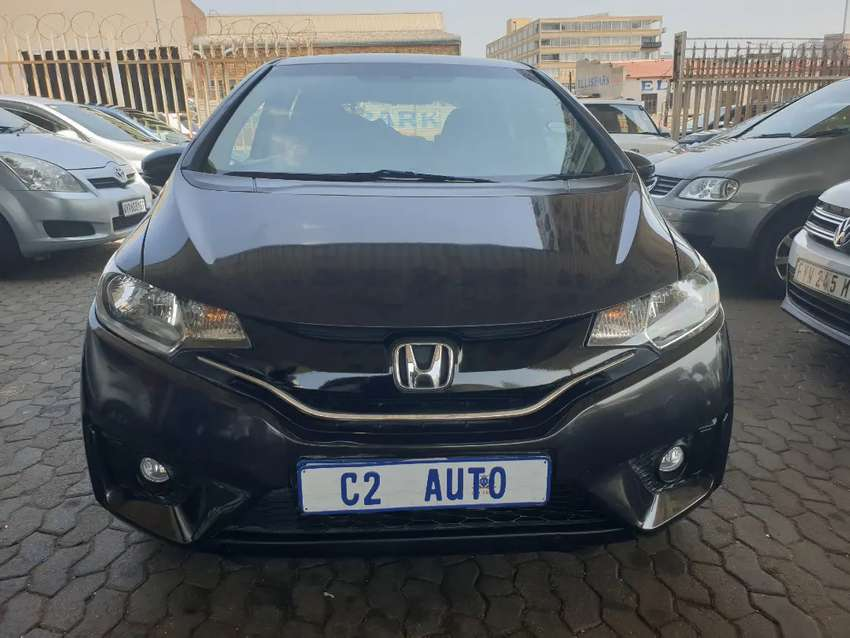 2016 Honda Jazz 1.5 i-VTEC Manual 0