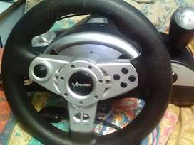 Gaming steering wheel and ps3 500gb console(spares) trade for phone