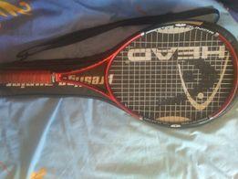Продам теннисную ракетку Head prestige junior размер 2