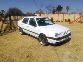 Jetta 3 for sale the car is driving well