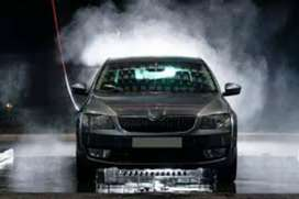HOME CAR WASH AND EQUIPMENTS