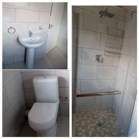 Home & bathroom