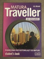 Matura Traveller pre-intermediate Student's book