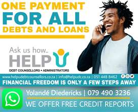 Help U Debt Counsellors