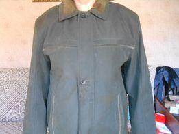 Курточка мужская осень/весна размер М-L