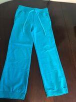 Спортивні штани для дівчинки 7-9 років