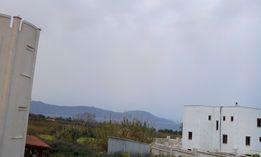 Продам 90 соток земли с домом 380 кв.м на о.Крит