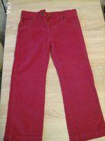 Spodnie nowe 104cm