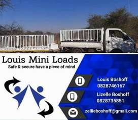 Loius Mini Loads