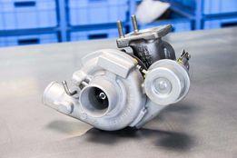 Regeneracja 147, 156 Fiat Stilo 1.9 Jtd 110 115km Alfa Turbo
