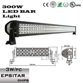 LED Auto Light Bars 300W Brand New Products