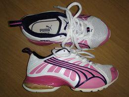 Спортивные кроссовки PUMA Kinder-fit (оригинал) размер 29
