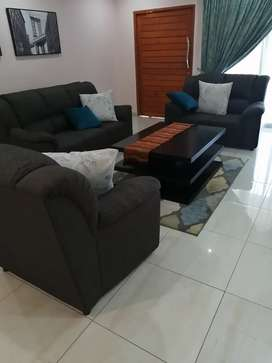 6 seater lounge suite grafton