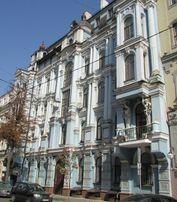 ул. Ярославов Вал. Элитная четырехкомнатная квартира в доходном доме.