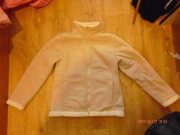 ciepła bluza polarowa firmy TCM